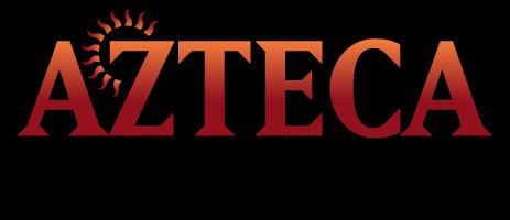Azteca Landscape